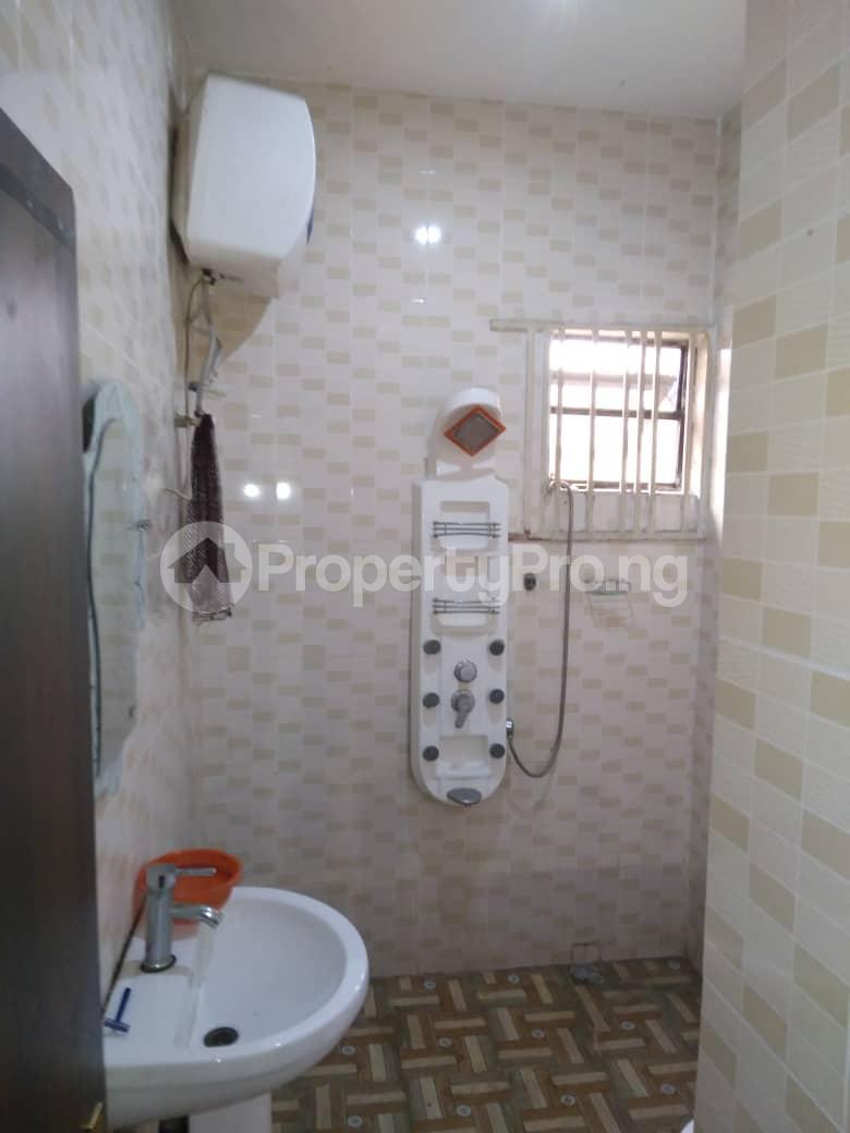 5 bedroom Detached Duplex for rent Ogunlana Surulere Lagos - 6