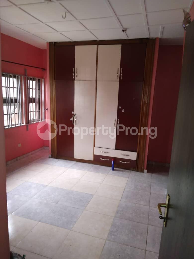 5 bedroom Detached Duplex for rent Ogunlana Surulere Lagos - 0