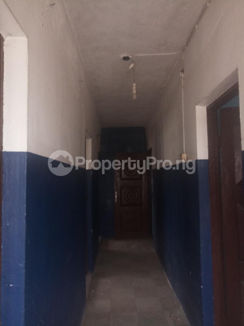 3 bedroom Flat / Apartment for rent - Yaba Lagos - 8