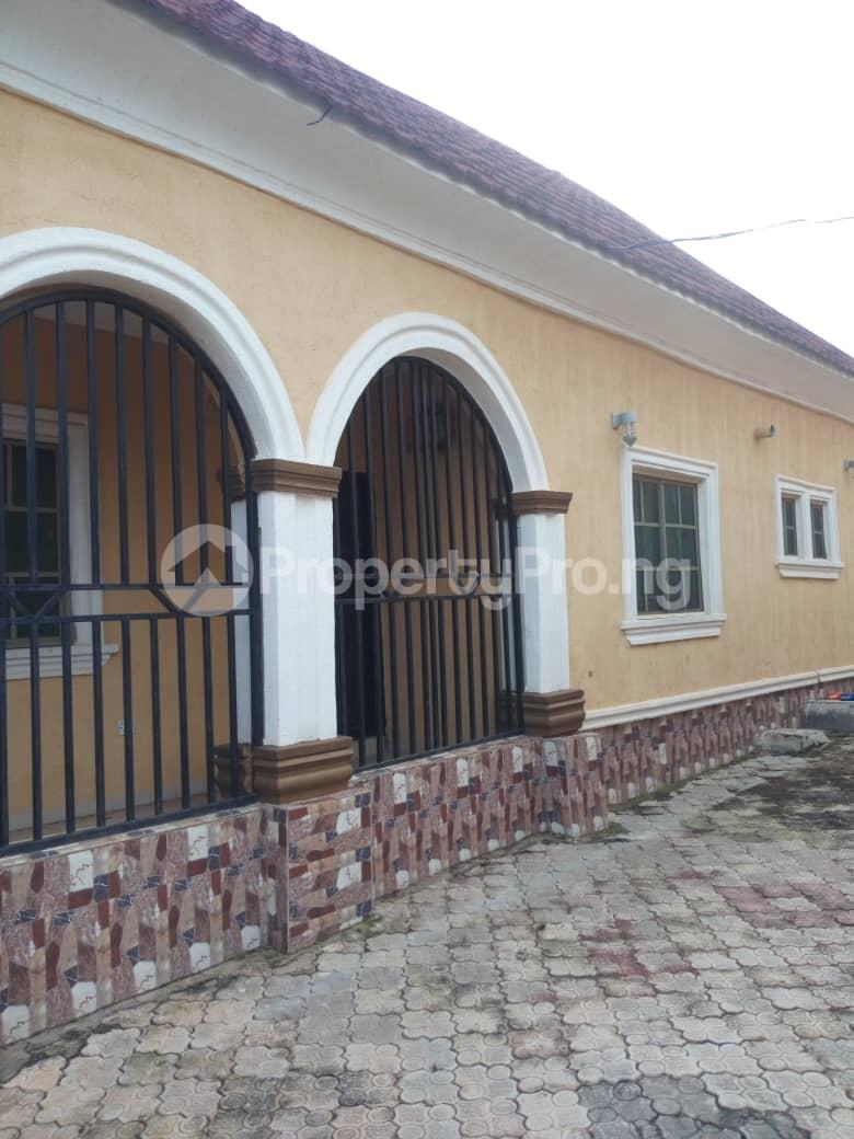 3 bedroom Blocks of Flats House for rent Asaju Area Odo ona Elewe Ibadan. Akala Express Ibadan Oyo - 0