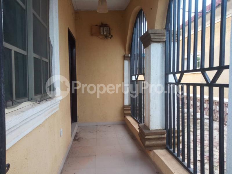 3 bedroom Blocks of Flats House for rent Asaju Area Odo ona Elewe Ibadan. Akala Express Ibadan Oyo - 1