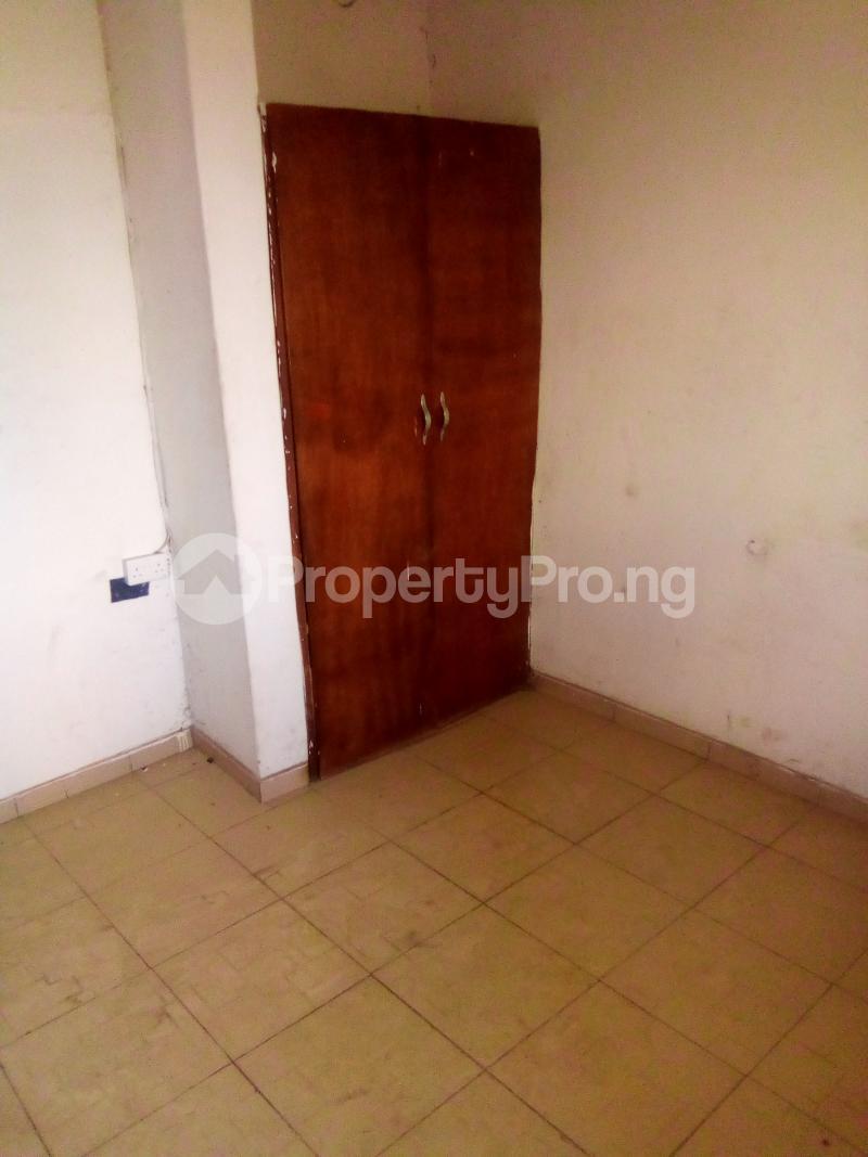 2 bedroom Flat / Apartment for rent Fola Agoro Yaba Lagos - 3