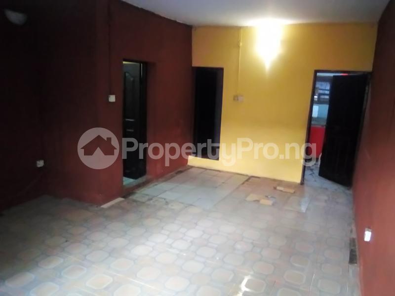2 bedroom Flat / Apartment for rent Fola Agoro Yaba Lagos - 1