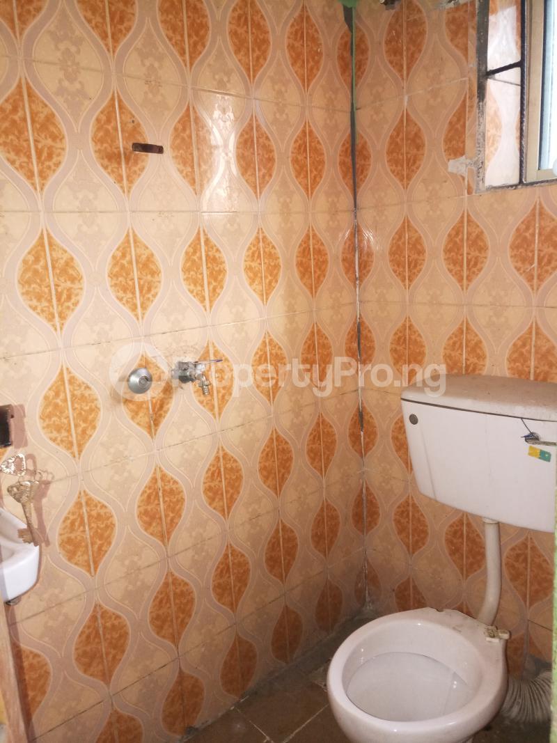 2 bedroom Flat / Apartment for rent - Yaba Lagos - 6