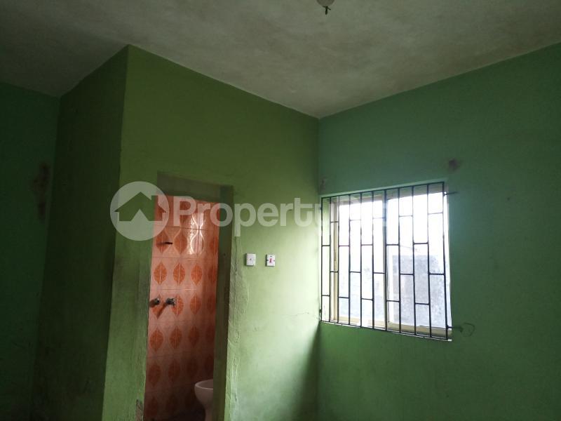 2 bedroom Flat / Apartment for rent - Yaba Lagos - 8