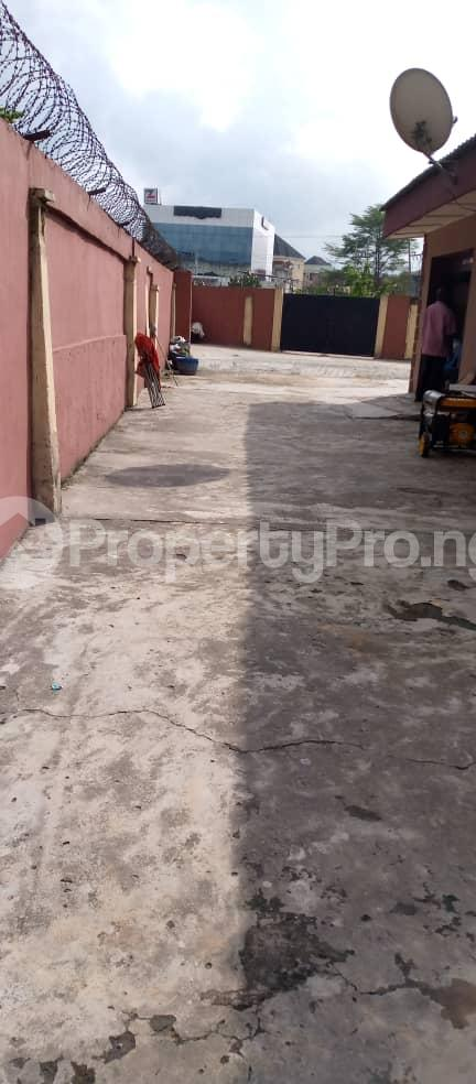 2 bedroom Flat / Apartment for rent Jibowu Yaba Lagos - 2