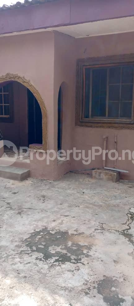 2 bedroom Flat / Apartment for rent Jibowu Yaba Lagos - 1