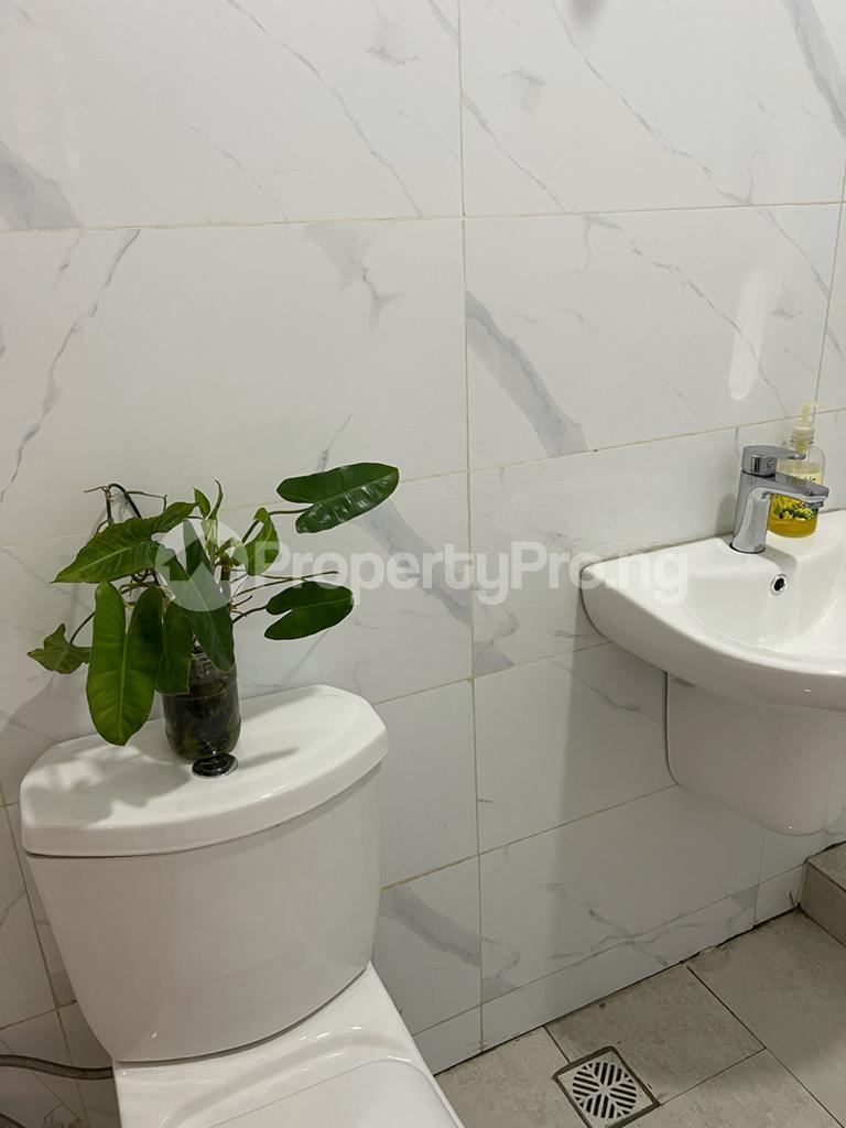 2 bedroom Mini flat for shortlet Lagos Bussines School Abraham adesanya estate Ajah Lagos - 1