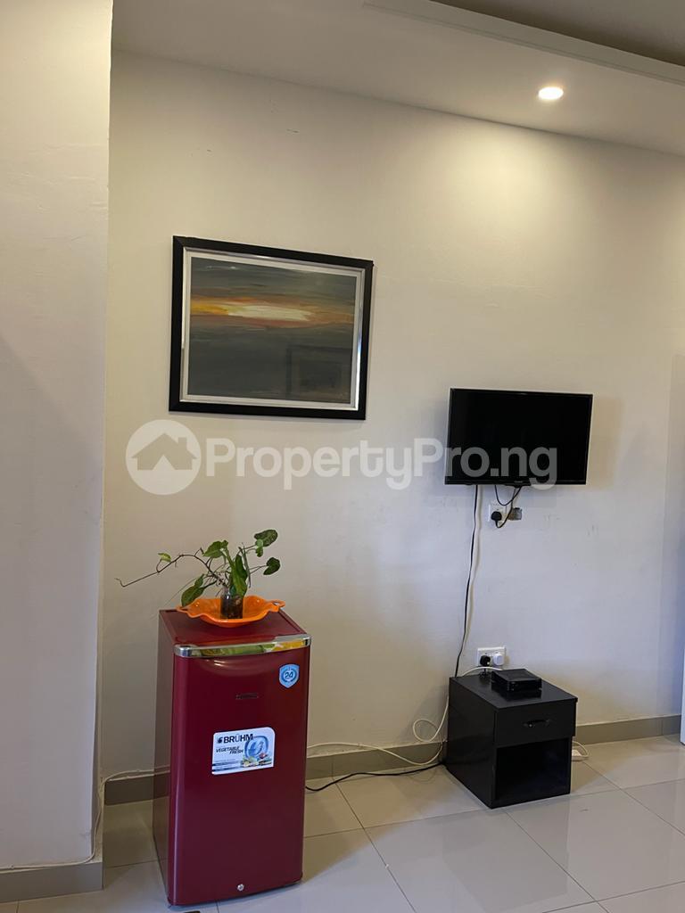 2 bedroom Mini flat for shortlet Lagos Bussines School Abraham adesanya estate Ajah Lagos - 2