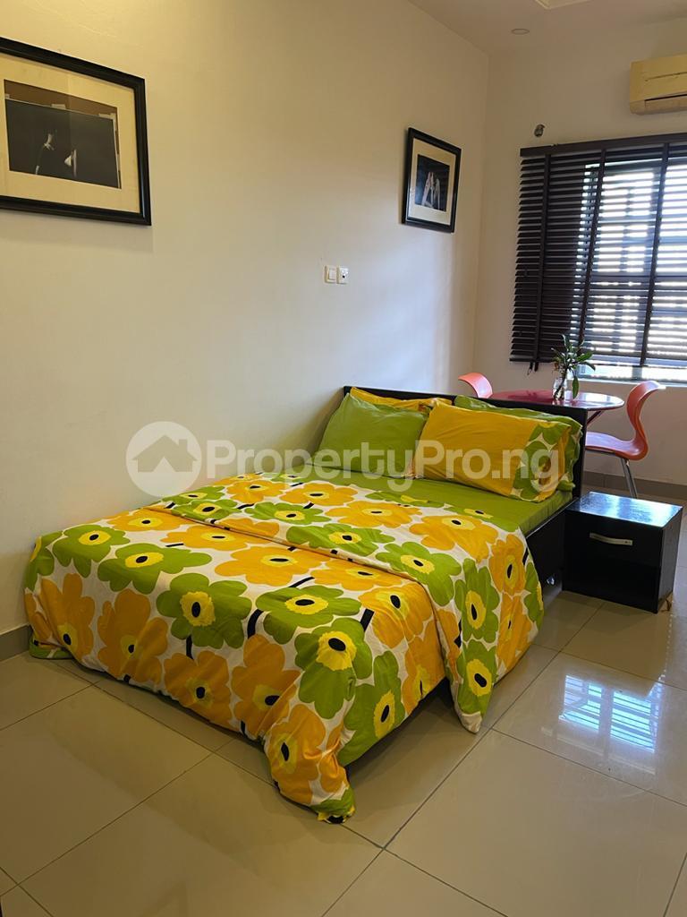 2 bedroom Mini flat for shortlet Lagos Bussines School Abraham adesanya estate Ajah Lagos - 0