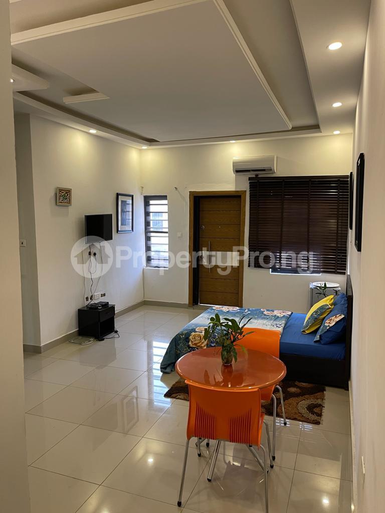 2 bedroom Mini flat for shortlet Lagos Bussines School Abraham adesanya estate Ajah Lagos - 4