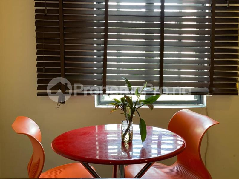 2 bedroom Mini flat for shortlet Lagos Bussines School Abraham adesanya estate Ajah Lagos - 7