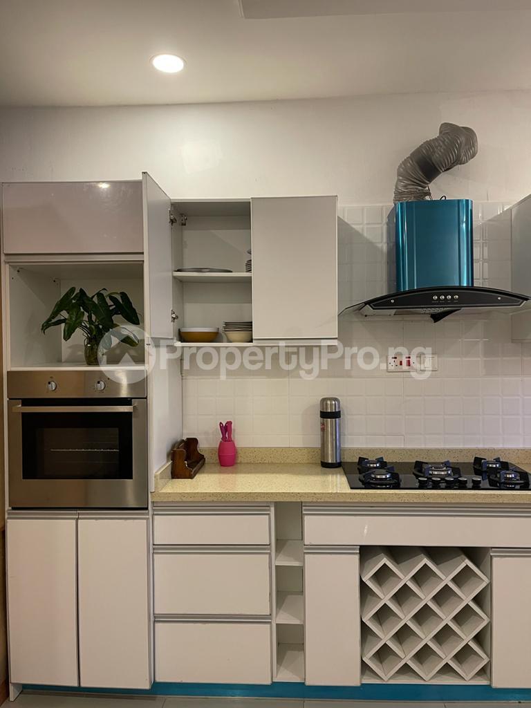 2 bedroom Mini flat for shortlet Lagos Bussines School Abraham adesanya estate Ajah Lagos - 5