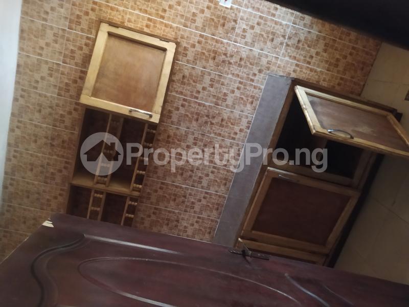 2 bedroom Self Contain Flat / Apartment for rent Agbopa, Olokuta, Idiaba Idi Aba Abeokuta Ogun - 4