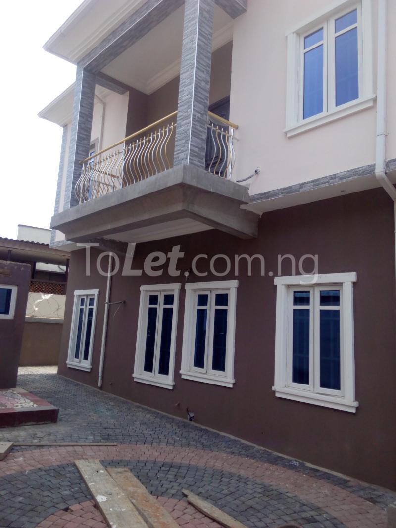 5 bedroom House for sale On Emmanuel Keshi Street Magodo GRA Phase 2 Kosofe/Ikosi Lagos - 1