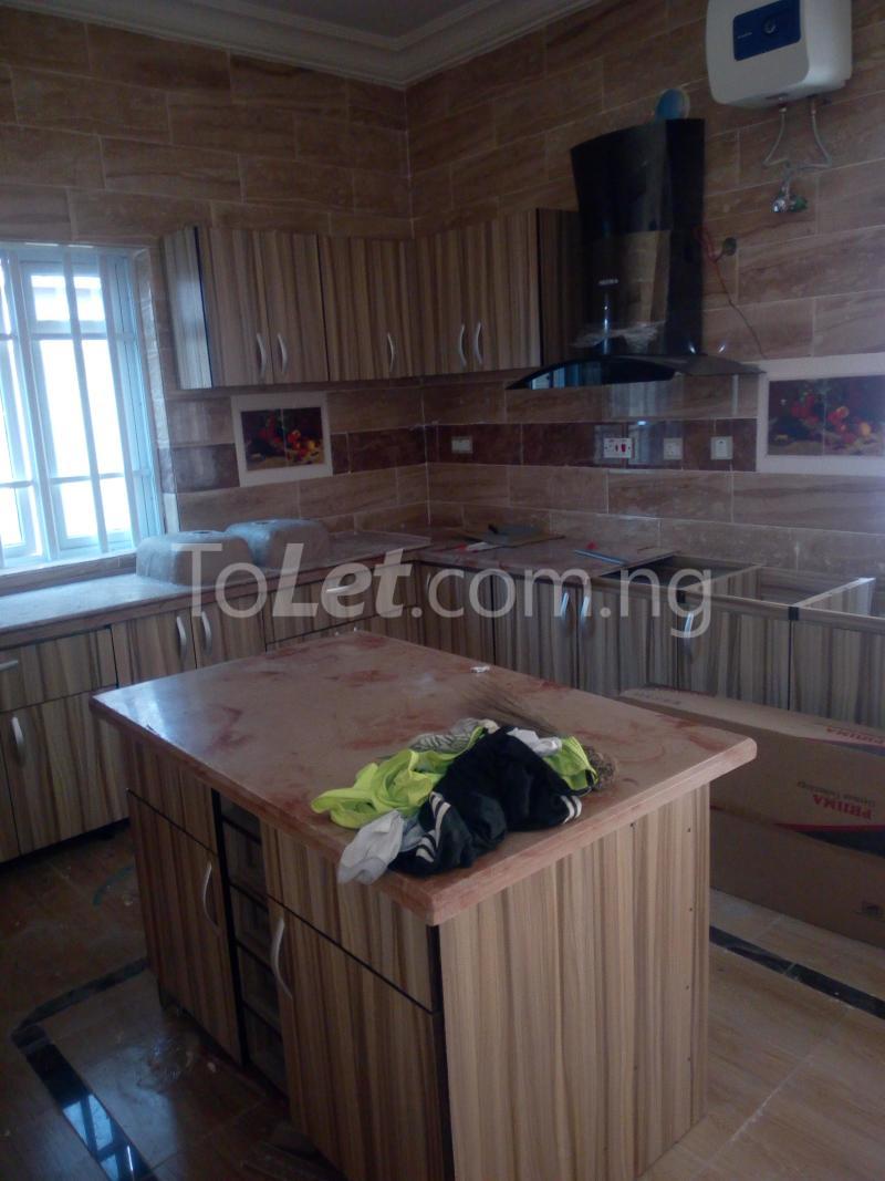 5 bedroom House for sale On Emmanuel Keshi Street Magodo GRA Phase 2 Kosofe/Ikosi Lagos - 5