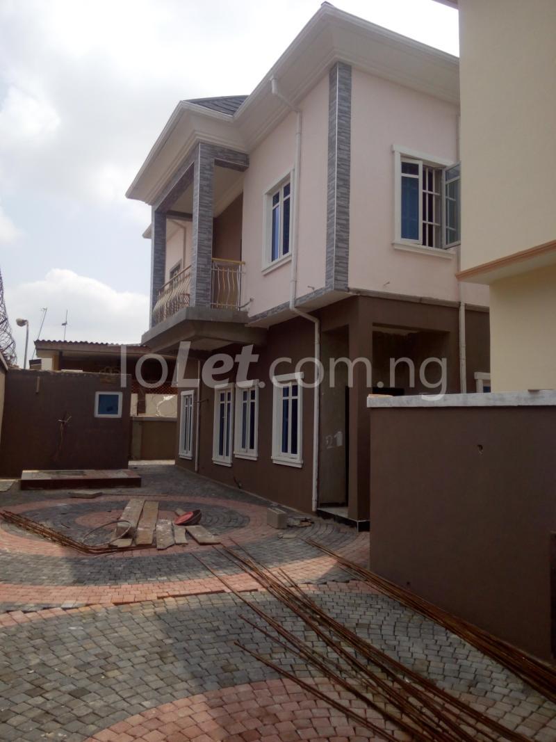 5 bedroom House for sale On Emmanuel Keshi Street Magodo GRA Phase 2 Kosofe/Ikosi Lagos - 2