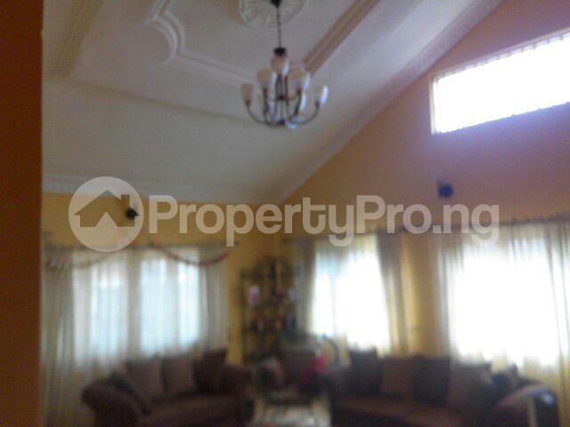 5 bedroom Detached Duplex House for sale Fishpond Area Agric  Agric Ikorodu Lagos - 25
