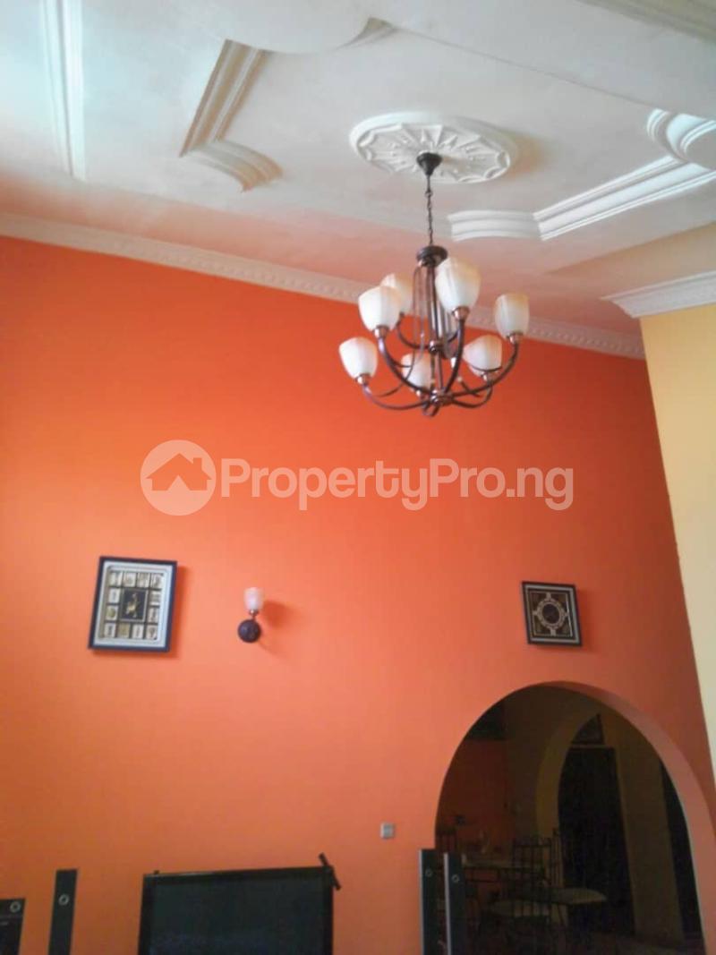 5 bedroom Detached Duplex House for sale Fishpond Area Agric  Agric Ikorodu Lagos - 24