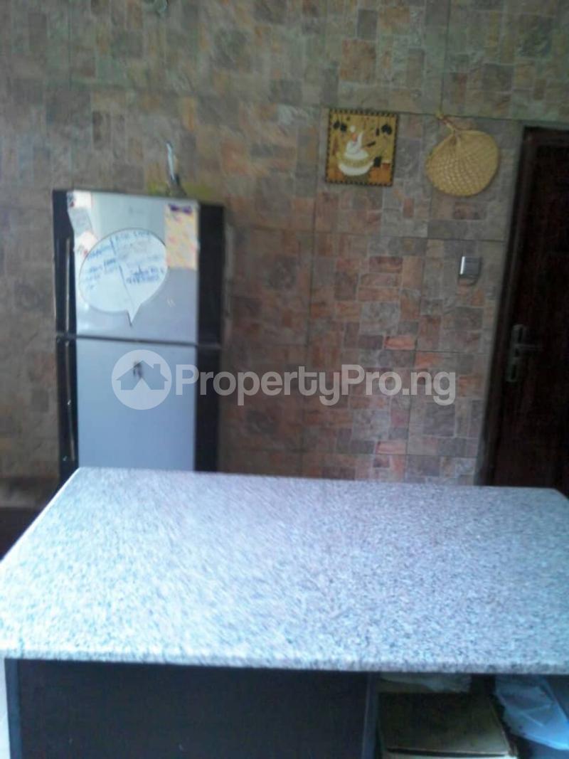 5 bedroom Detached Duplex House for sale Fishpond Area Agric  Agric Ikorodu Lagos - 6