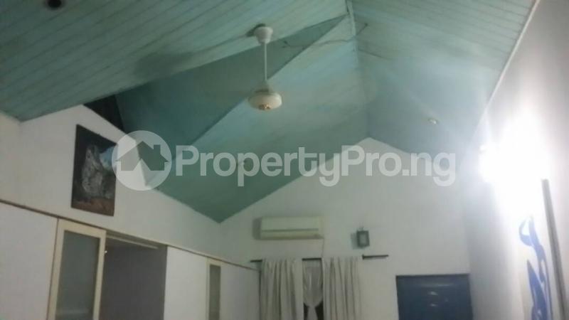 5 bedroom Detached Duplex House for sale Fishpond Area Agric  Agric Ikorodu Lagos - 20