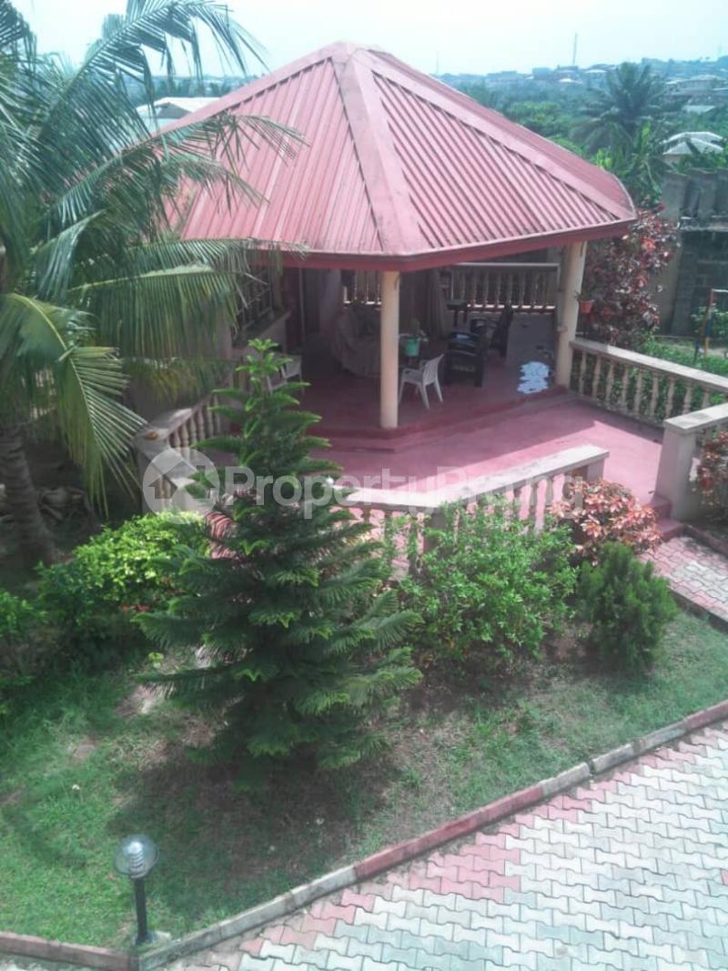 5 bedroom Detached Duplex House for sale Fishpond Area Agric  Agric Ikorodu Lagos - 23