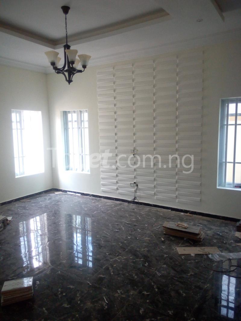 5 bedroom House for sale On Emmanuel Keshi Street Magodo GRA Phase 2 Kosofe/Ikosi Lagos - 3