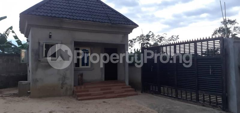 4 bedroom Detached Bungalow House for sale Off AIT road opolo  Yenegoa Bayelsa - 3