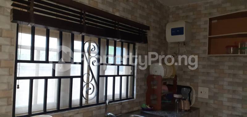 4 bedroom Detached Bungalow House for sale Off AIT road opolo  Yenegoa Bayelsa - 8