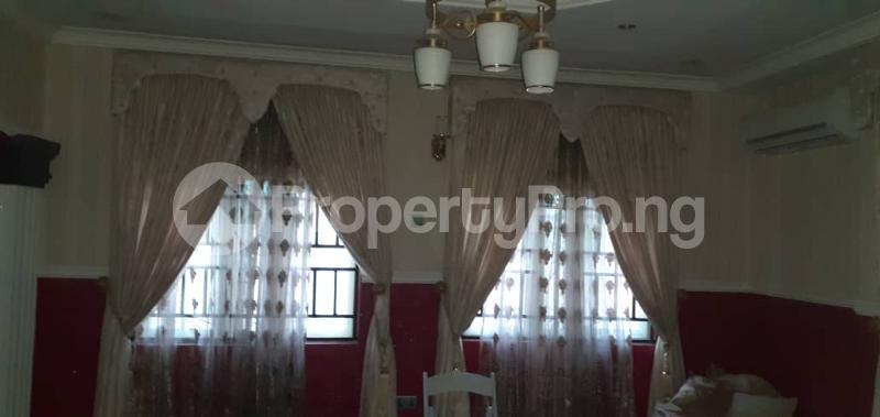 4 bedroom Detached Bungalow House for sale Off AIT road opolo  Yenegoa Bayelsa - 2