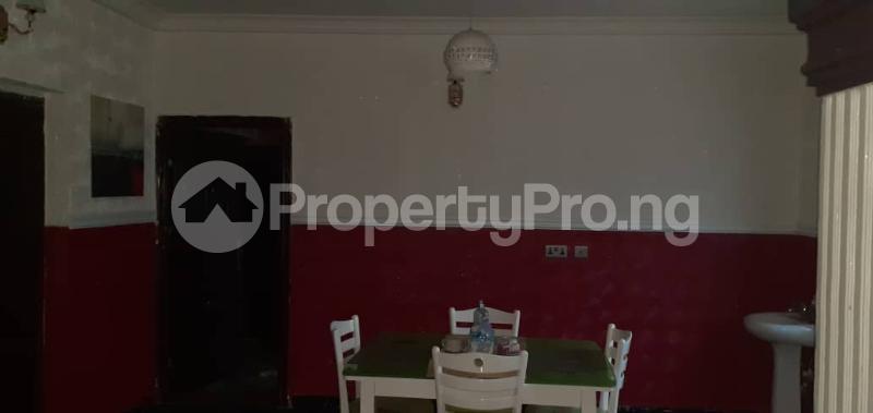 4 bedroom Detached Bungalow House for sale Off AIT road opolo  Yenegoa Bayelsa - 6