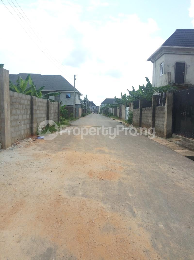 4 bedroom Detached Duplex House for sale New road Ada George Port Harcourt Rivers - 2
