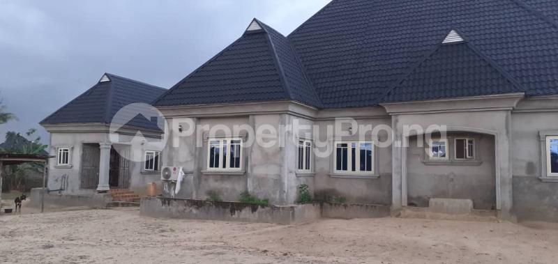4 bedroom Detached Bungalow House for sale Off AIT road opolo  Yenegoa Bayelsa - 5