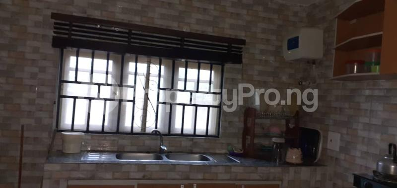 4 bedroom Detached Bungalow House for sale Off AIT road opolo  Yenegoa Bayelsa - 0