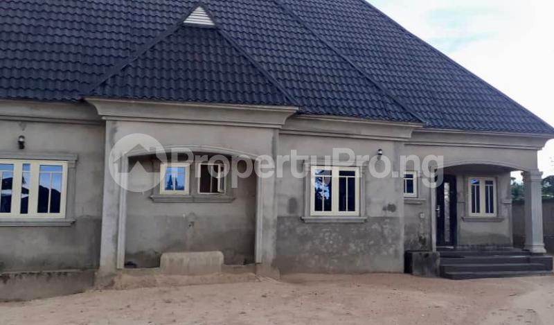 4 bedroom Detached Bungalow House for sale Off AIT road opolo  Yenegoa Bayelsa - 7