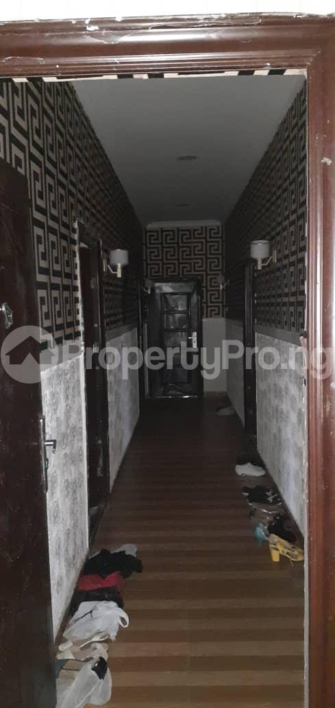 4 bedroom Detached Bungalow House for sale Off AIT road opolo  Yenegoa Bayelsa - 4
