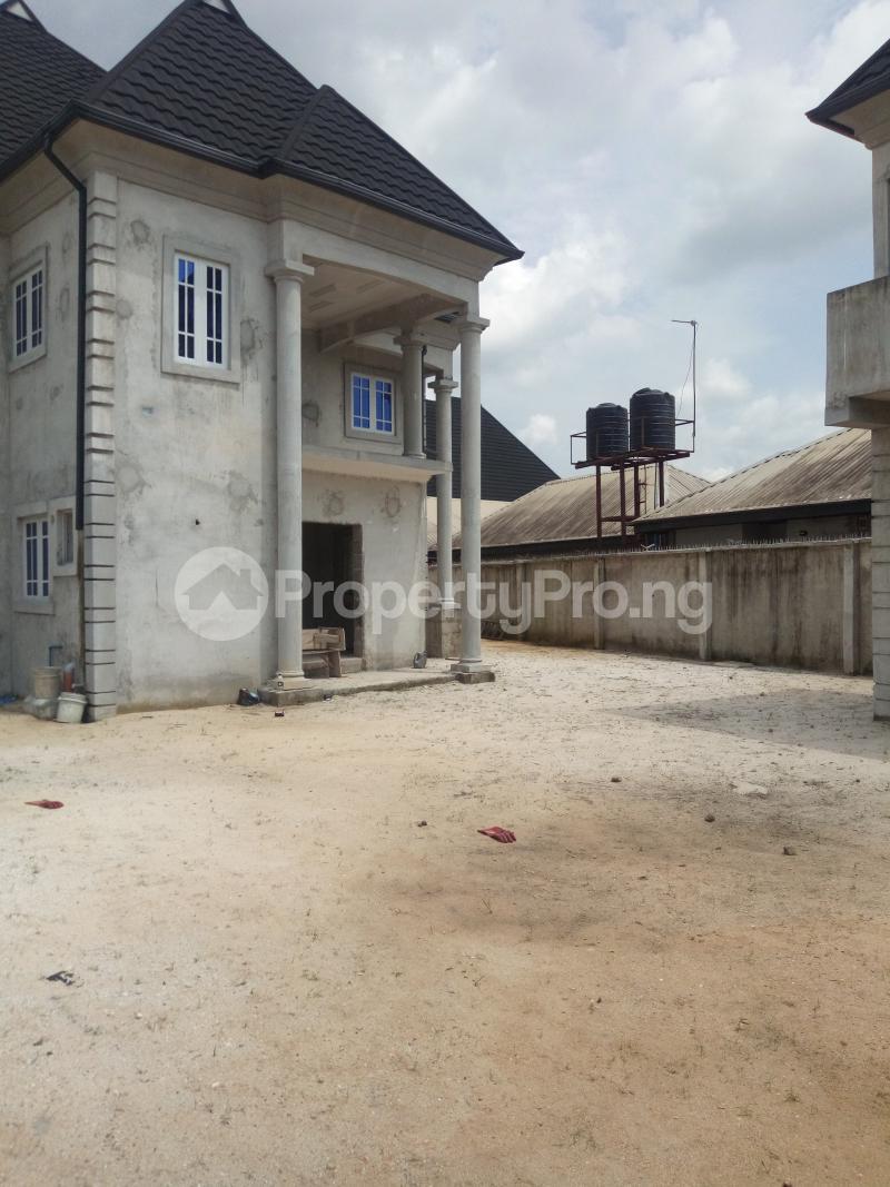 6 bedroom Detached Duplex House for sale Sars Rd Eliozu Port Harcourt Rivers - 8