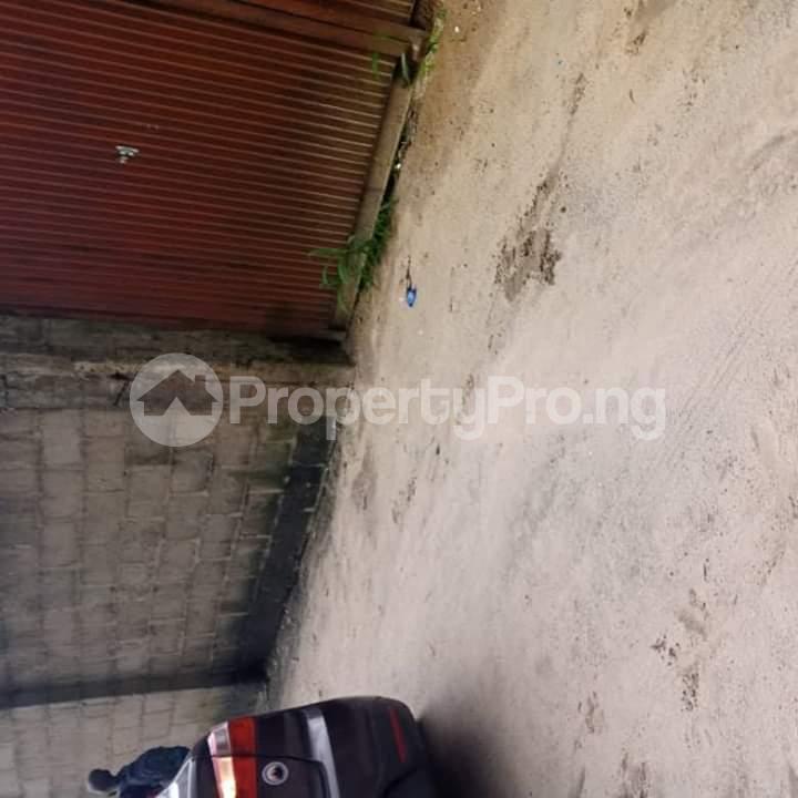 Residential Land Land for sale Woji Rd Trans Amadi Port Harcourt Rivers - 2