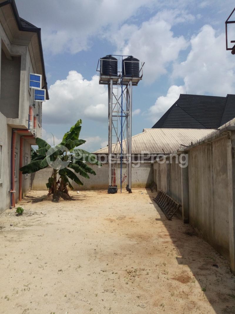 6 bedroom Detached Duplex House for sale Sars Rd Eliozu Port Harcourt Rivers - 3