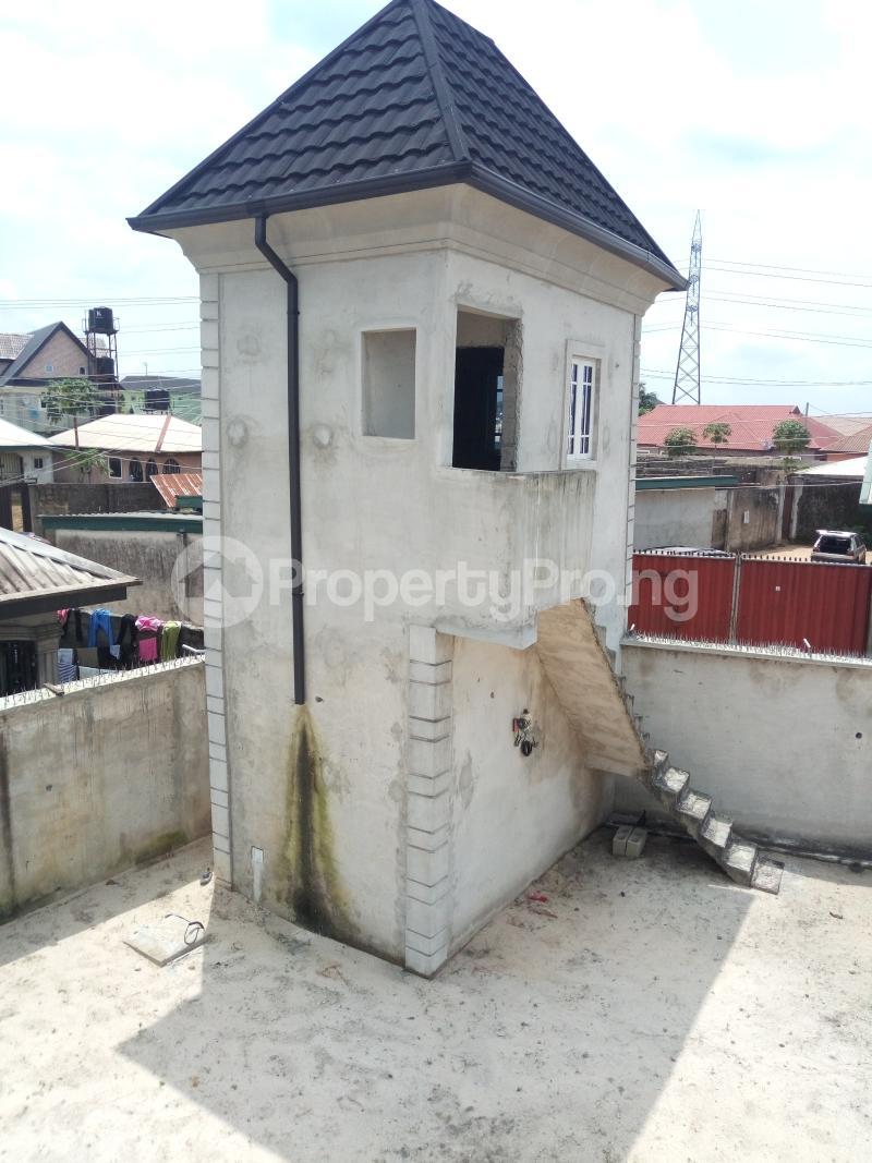 6 bedroom Detached Duplex House for sale Sars Rd Eliozu Port Harcourt Rivers - 7
