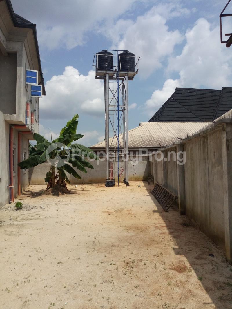 6 bedroom Detached Duplex House for sale Sars Rd Eliozu Port Harcourt Rivers - 5