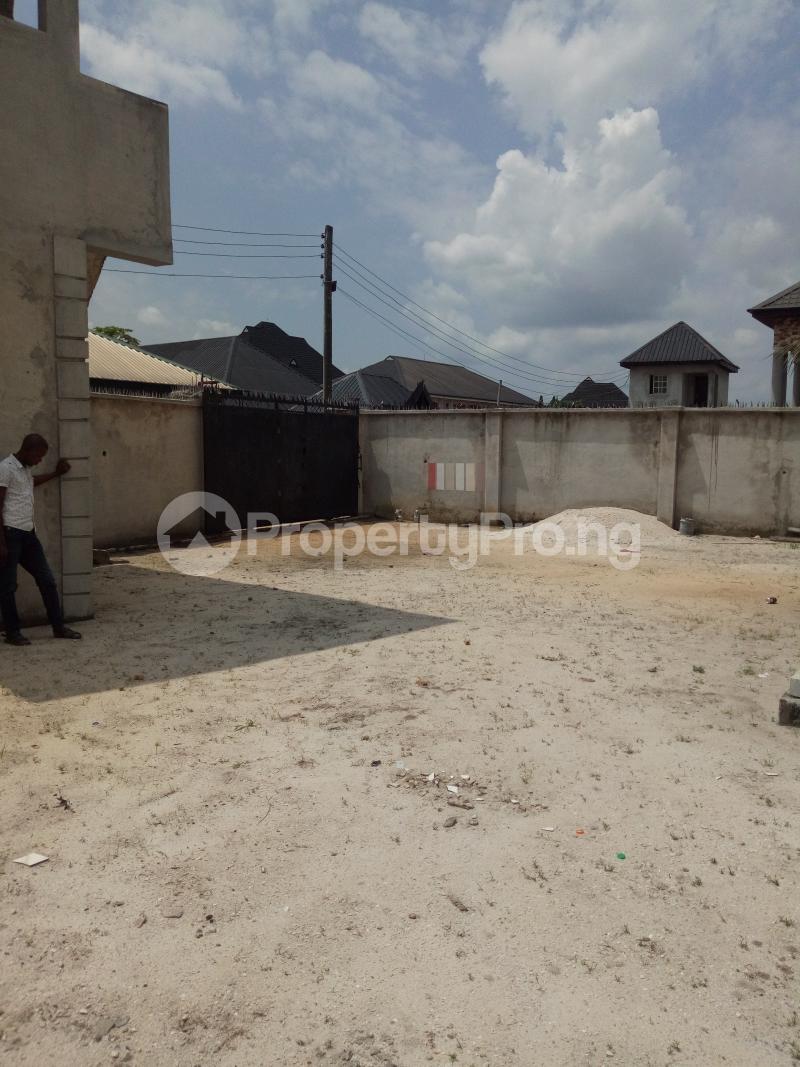 6 bedroom Detached Duplex House for sale Sars Rd Eliozu Port Harcourt Rivers - 14