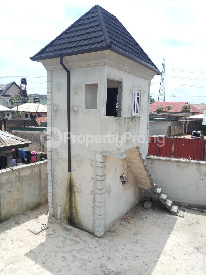 6 bedroom Detached Duplex House for sale Sars Rd Eliozu Port Harcourt Rivers - 9