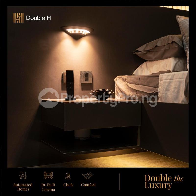 2 bedroom Flat / Apartment for shortlet Bourdillon Court Estate, Chevron Drive  Lekki Phase 2 Lekki Lagos - 6