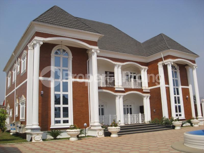 6 bedroom Massionette House for sale Gwarinpa Abuja - 2