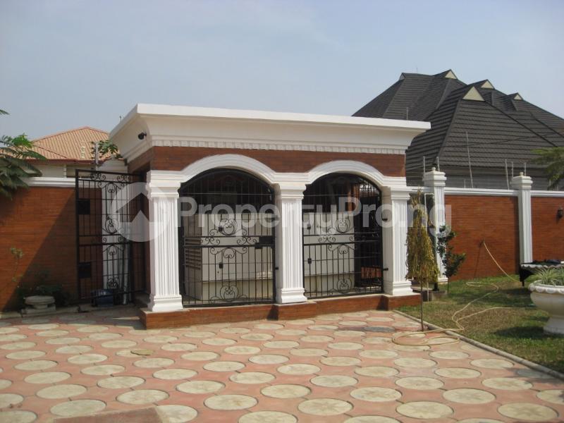 6 bedroom Massionette House for sale Gwarinpa Abuja - 5
