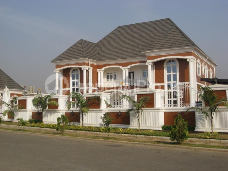 6 bedroom Massionette House for sale Gwarinpa Abuja - 4