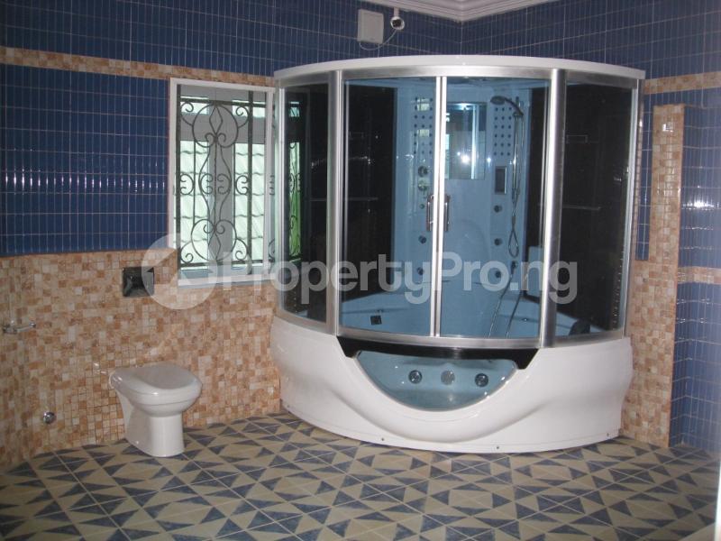6 bedroom Massionette House for sale Gwarinpa Abuja - 7