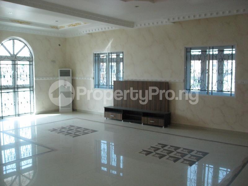 6 bedroom Massionette House for sale Gwarinpa Abuja - 0