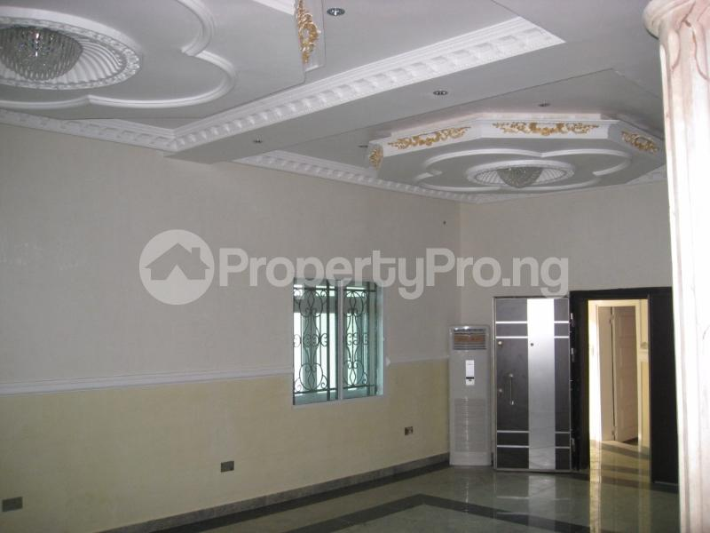 6 bedroom Massionette House for sale Gwarinpa Abuja - 6